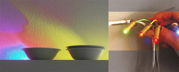 Champ business licht rolf winter manufacturer of high for Licht leuchten